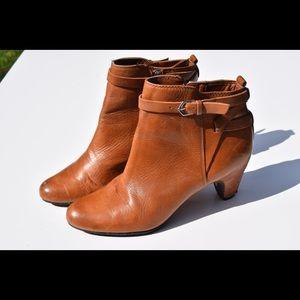 Sam Edelman Maddox Ankle boots